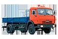 КамАЗ-43253 (Часть-1)