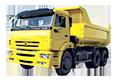 КамАЗ-53605 (Евро-4)