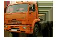 КамАЗ-6460 (Евро 4)