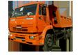 КамАЗ-53229 (Евро 2)