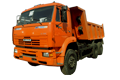 КамАЗ-53228, 65111