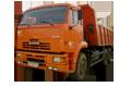 КамАЗ-6520 (Euro-2, 3)