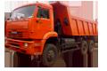 КамАЗ-6522