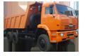 КамАЗ-6522 (Euro-2, 3)