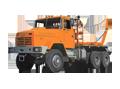 КрАЗ-64372, 6133М6