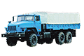 УРАЛ-4320-60
